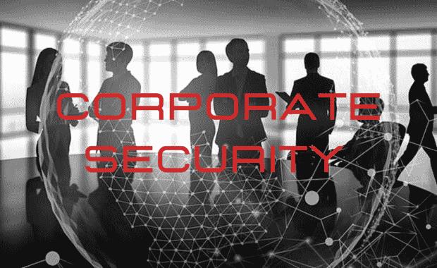 Corporate Security guards Edinburgh