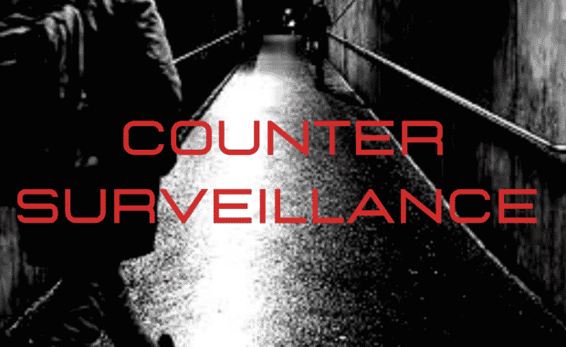 Counter surveillance Operatives Edinburgh