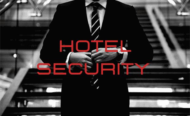 Hotel Security Edinburgh